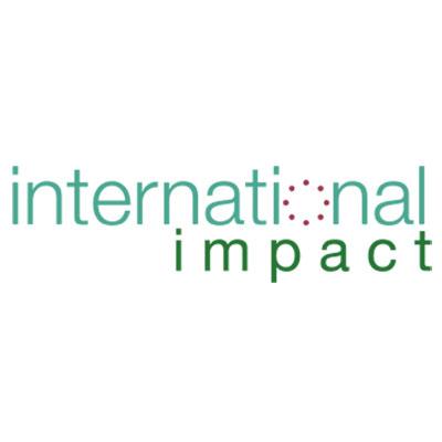 LOGO International Impact Réseaux Sociaux