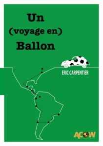 Book a balloon trip- Eric Caprentier.