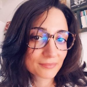 Monica Dinis