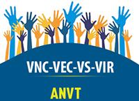 Logo ANVT Réseaux sociaux
