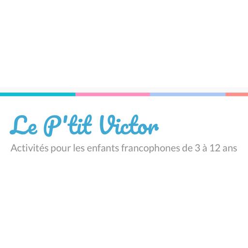 Logo Le P'tit Victor