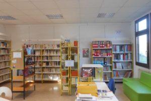 Etagères Lycée français de Düsseldorf