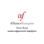 Logo Alliance française de Siem Reap