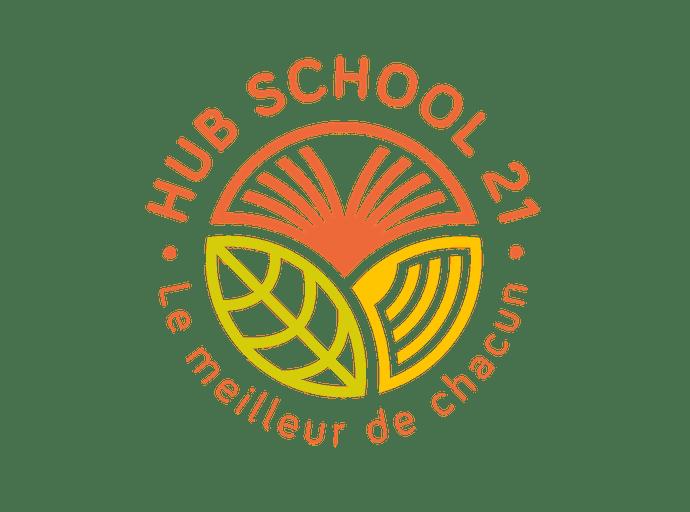 Logo Hub School 21